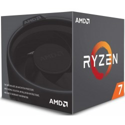 Procesador AMD Socket Am4 Ryzen7 2700 3,2Ghz