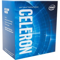 Procesador Intel Celeron G4900 3,1Ghz LGA1151