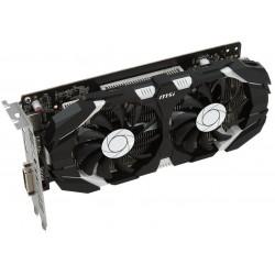 Gráfica Msi Geforce GTX 1050 2GT OCV1
