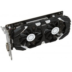 Grafica Msi Geforce GTX 1050 2GT OCV1