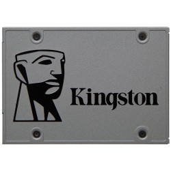 """Disco SSD 2,5"""" 120GB Kingston UV500"""