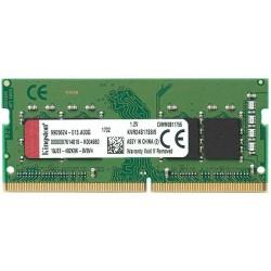 Memoria Sodimm DDR4 2400 8GB Kingston KVR24S17S8/8