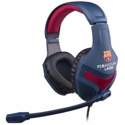 Auriculares con Micrófono Tacens Mars MHBC FC Barcelona Lassa
