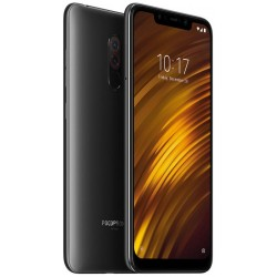 Smartphone Xiaomi Pocophone F1 (6GB/64GB) Negro