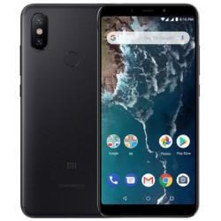 Smartphone Xiaomi Mi A2 (4GB/64GB) Negro