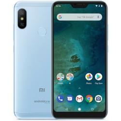 Smartphone Xiaomi Mi A2 Lite (4GB/64GB) Azul