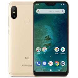 Smartphone Xiaomi Mi A2 Lite (3GB/32GB) Dorado