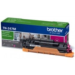 Tóner Brother TN247M Magenta