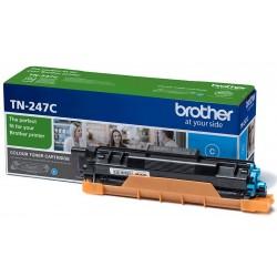 Toner Brother TN247C Cian
