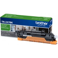 Toner Brother TN247BK Negro