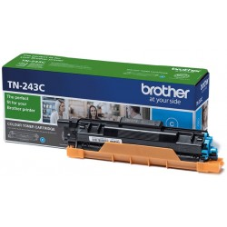Toner Brother TN243C Cian
