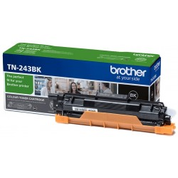 Tóner Brother TN243BK Negro