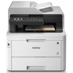 Multifuncion Laser Color Brother MFC-L3770CDW