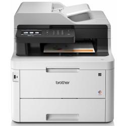 Multifuncion Laser Color Brother MFC-L3770CDW
