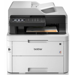 Multifuncion Laser Color Brother MFC-L3750CDW