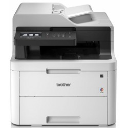 Multifunción Láser Color Brother MFC-L3710CW