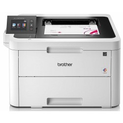 Impresora Laser Color Brother HL-L3270CDW