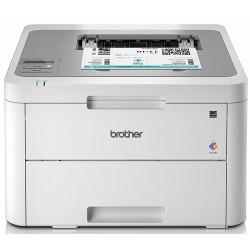 Impresora Laser Color Brother HL-L3210CW