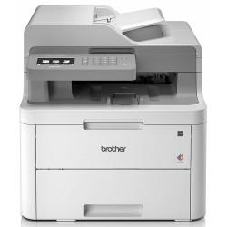 Multifuncion Laser Color Brother DCP-L3550CDW
