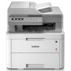 Multifunción Láser Color Brother DCP-L3550CDW