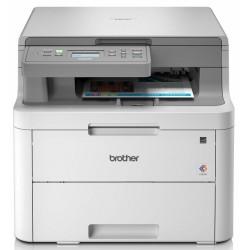 Multifuncion Laser Color Brother DCP-L3510CDW
