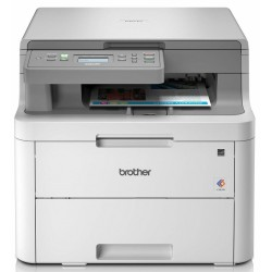 Multifunción Láser Color Brother DCP-L3510CDW