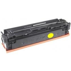 Toner Compatible HP 205A Amarillo CF532A
