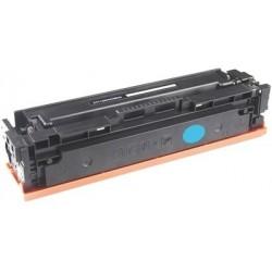 Toner Compatible HP 205A Cian CF531A