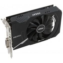 Grafica Msi Radeon RX 550 Aero ITX 4G OC