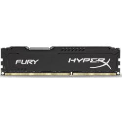 Memoria DDR3 1600 8GB Kingston HyperX Fury Black