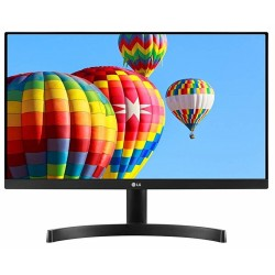 "Monitor de 21,5"" LG 22MK600M-B"