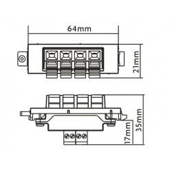 Modulo Vision TC3 Speaker