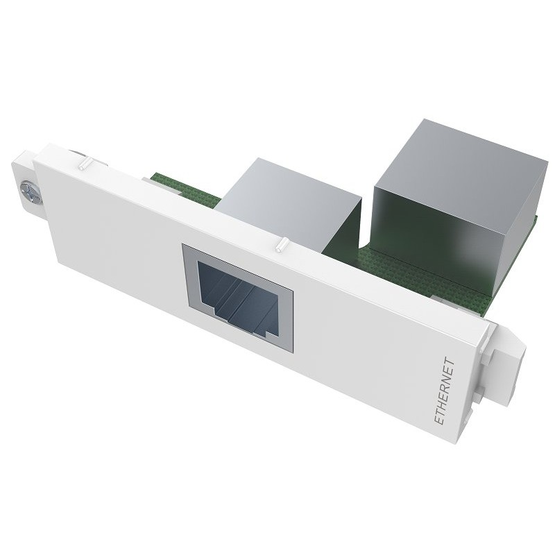 Modulo Vision TC3 RJ45