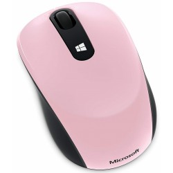 Raton Wireless Microsoft Sculpt Rosa