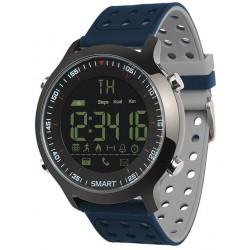 Smartwatch Leotec Hardy Life Azul