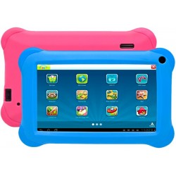 "Tablet de 7"" Denver TAQ-70353BLUEPINK"