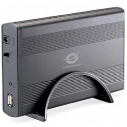 """Caja USB Disco 3,5"""" SATA Conceptronic CHD3SU"""