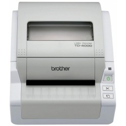 Impresora de Etiquetas Brother TD-4000