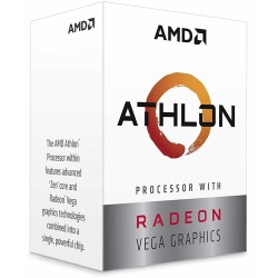 Procesador AMD Socket Am4 Athlon 200GE 3,2GHz