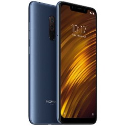 Smartphone Xiaomi Pocophone F1 (6GB/128GB) Azul