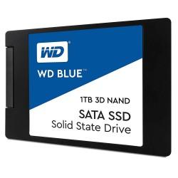 """Disco SSD 2,5"""" 1TB Western Digital Blue"""