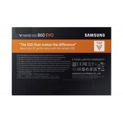 "Disco SSD 2,5"" 1TB Samsung 860 Evo"