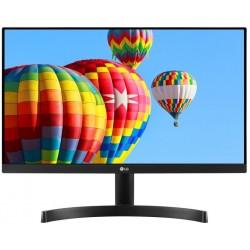 "Monitor de 23,8"" LG 24MK600M-B"