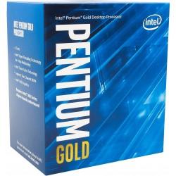 Procesador Intel Pentium Gold G5400 3,7Ghz LGA1151