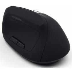 Ratón Wireless Ewent Ergonómico EW3158