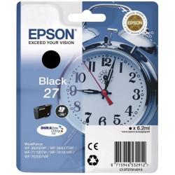 Tinta Epson 27 Negro T2701