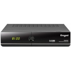 Receptor Satelite Engel RS8100Y