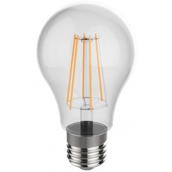 Bombilla Led E27 2800K 6W Omega Vintage Filament Bulb