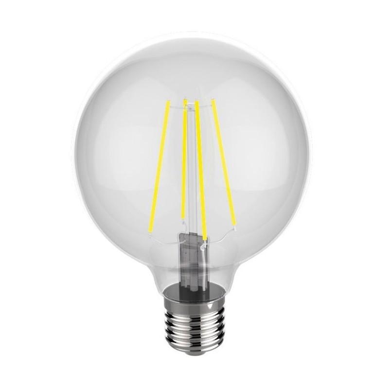 Bombilla Led E27 Globo 2800K 4W Omega Vintage Filament Bulb