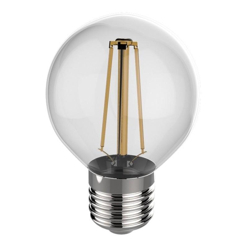 Bombilla Led E27 2800K 2W Omega Vintage Filament Bulb